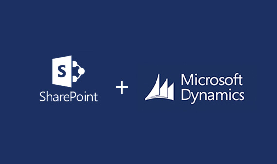 sharepoint dynamics crm online