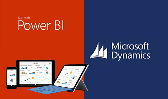 PowerBI and Dynamics CRM Online
